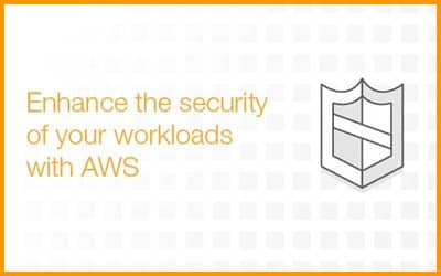 Secured Cloud Services Case Study: Cisco ASAv + AWS