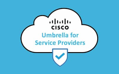 PTP Achieves Cisco Umbrella Authorization for Managed Security Service Provider