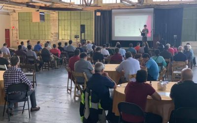 PTP Hosts First New England AWS Innovation Expo and Summer BBQ Event
