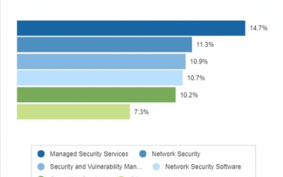 Pinnacle Poised for Growth in Managed Security Services