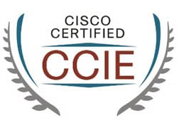 Cicso Certified CCIE