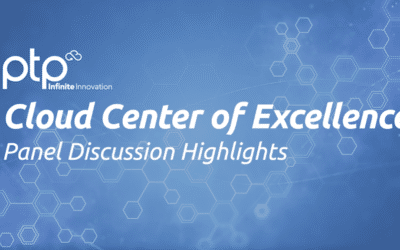 Cloud Center of Excellence (CCoE) – Panel Discussion Highlight Video