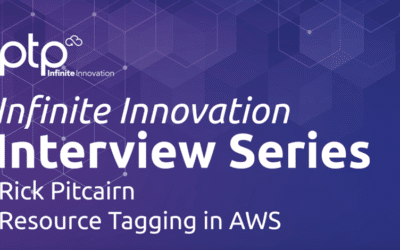AWS Resource Tagging – Infinite Innovation Interview