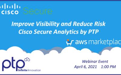Cloud Security Visibility Webinar