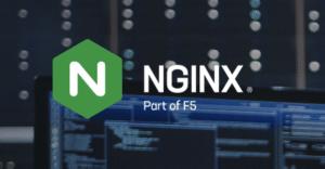 NGINX API Security from F5